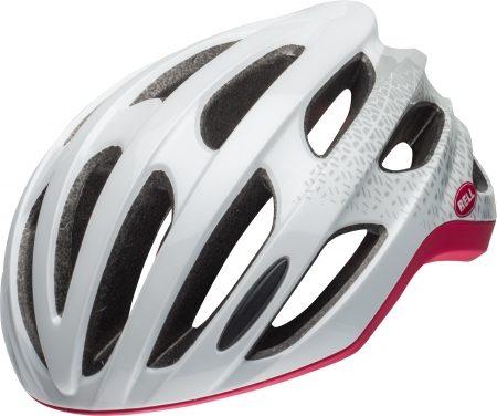 Bell Nala Mips – Cykelhjelm – Hvid/Cherry