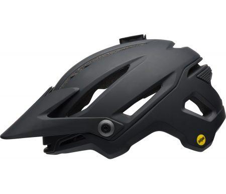 Bell Sixer Mips – Cykelhjelm -Sort
