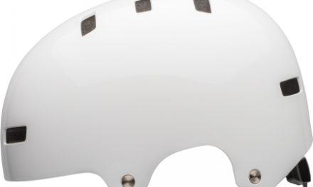 Bell Span – Cykel- og skaterhjelm – Hvid