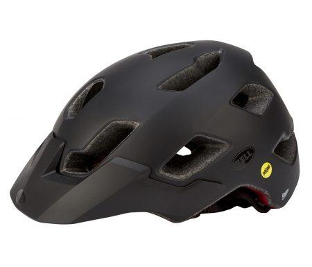 Bell Stoker Cykelhjelm MIPS – Matsort