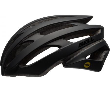 Bell Stratus Mips – Cykelhjelm – Mat Sort