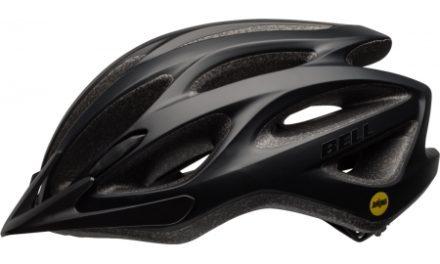 Bell Traverse Mips – Cykelhjelm – Str. 54-61 cm – Mat Sort