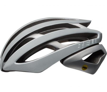 Bell – Zephyr – MIPS – Cykelhjelm – Hvid/Sølv