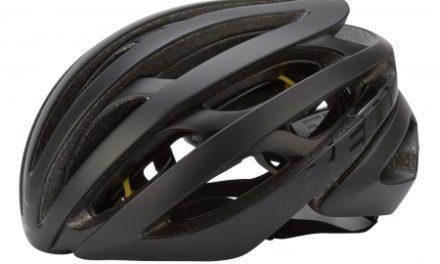 Bell – Zephyr – MIPS – Cykelhjelm – Mat Sort