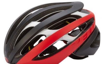Bell – Zephyr – MIPS – Cykelhjelm – Sort/Rød/Hvid