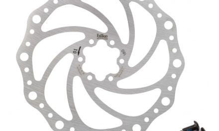 Bike Attitude – Skive til 6 huls/international Std – Ø 180 mm – 140 gram