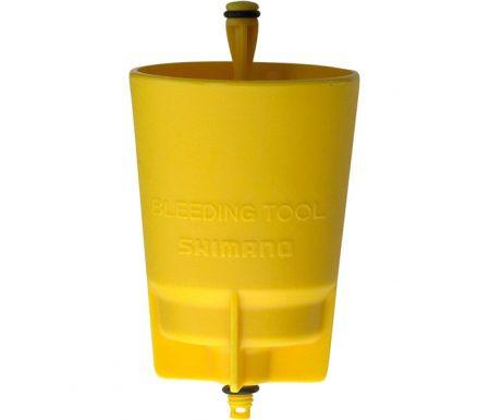 Bleeding Tool Shimano til udluftning af hydrauliske bremser