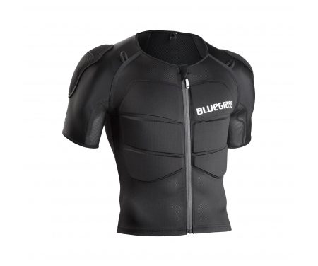 Bluegrass Body Armour B&S D30 – Rygskjold