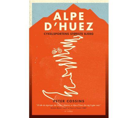 Bog: Alpe d'Huez – 21 legendariske sving