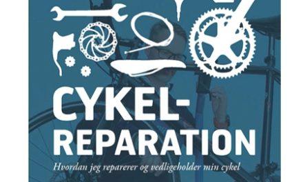 Bog: Cykelreparation