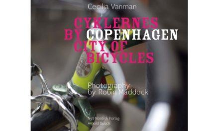 Bog: Cyklernes by