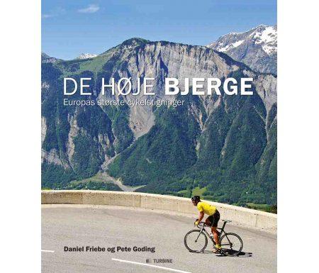 Bog: De høje bjerge