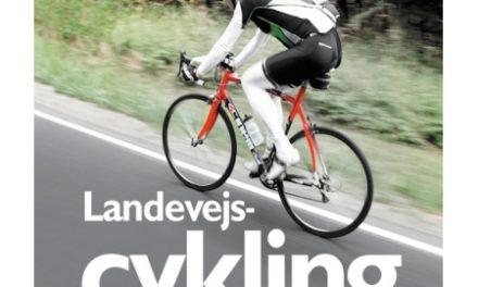 Bog: Landevejscykling