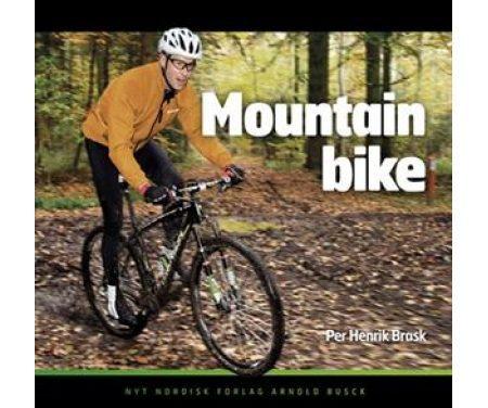 Bog: Mountainbike