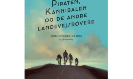 Bog: Piraten, Kannibalen og de andre landevejsrøvere