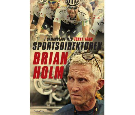 Bog: Sportsdirektøren
