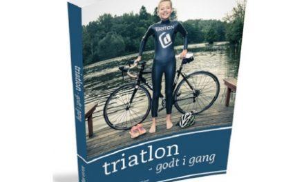 Bog: Triatlon – godt i gang