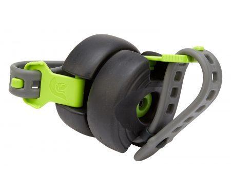 Bopworx Double Bumper – Beskyttelse af ramme og dele ved transport