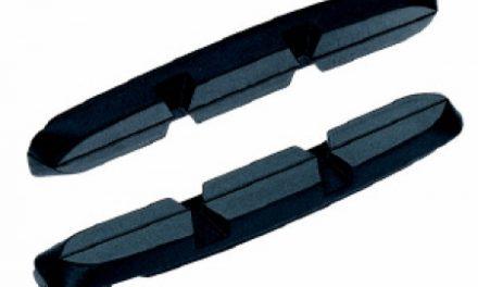 Bremsegummi 70mm til V-Bremser