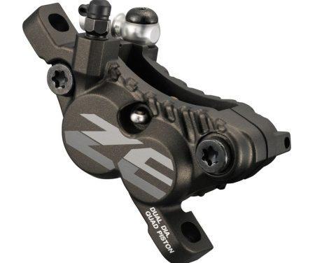 Bremsekaliber ZEE hydraulisk til for/bag