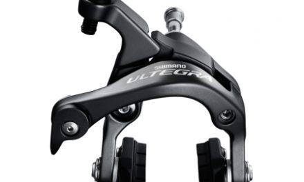 Bremseklo Shimano Ultegra 6800 til forhjul