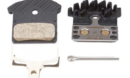 Bremseklods Shimano Disk model Metal til XTR BR-M9000, XT BR-M8000, SLX BR-M7000