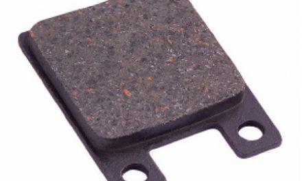 Bremseklodser Disk DS-05