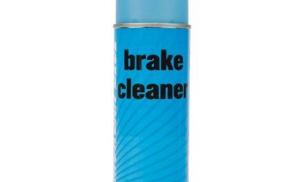 Bremserens spray Morgan Blue 400 ml