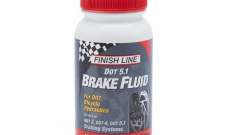 Bremsevæske DOT5.1 Finish Line 120ml