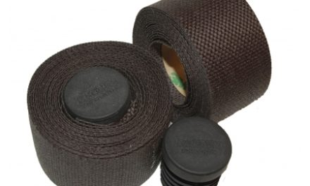Brooks styrbånd Cambium med gummi barends propper – Slate/grå