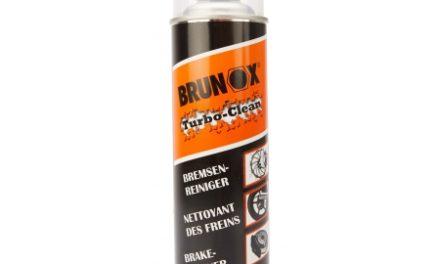 Brunox – Turbo clean – Brake cleaner – Bremserens- 500 ml