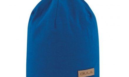 Bula Solid Beanie – Hue – Blå – Onesize