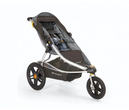 Burley – Solstice Baby jogger