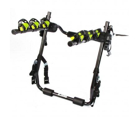 Buzzrack – Beetle – Cykelholder til bagklap – 3 cykler