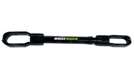 Buzzrack – Buzzgrip – Bærestang til damecykler