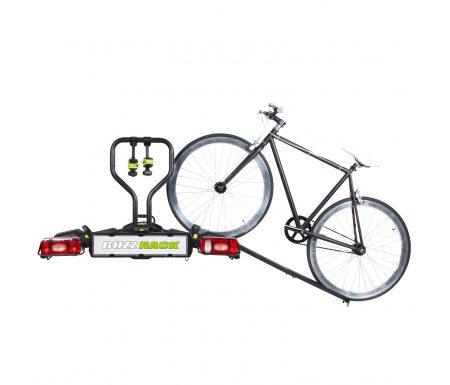 Buzzrack – Rampe til Buzzrack SCORPION cykelholder