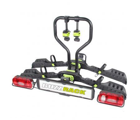 Buzzrack – SCORPION – Cykelholder til 2 EL-cykler