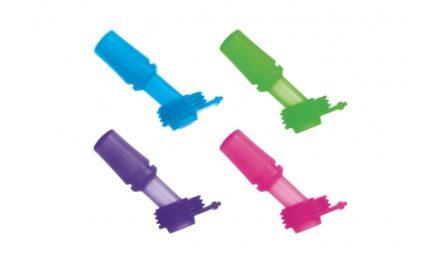 Camelbak Eddy Kids 4 stk mundstykke i 4 farver
