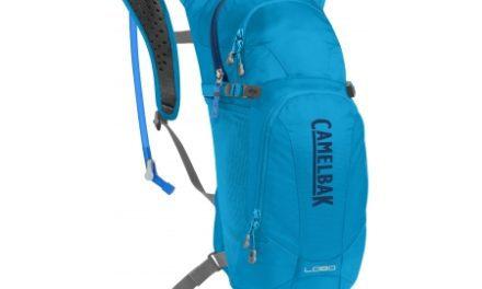Camelbak LOBO – Rygsæk 9L med 3 L vandreservior – Blå