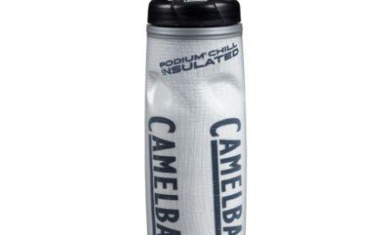 Camelbak Podium Chill – Isoleret Drikkeflaske 0,62 liter – 100% BPA fri – Race Edition