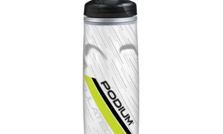 Camelbak Podium Chill MTB – Drikkeflaske 0,62 liter – 100% BPA fri – Lime