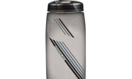 Camelbak Podium – Drikkeflaske 0,62 liter – 100% BPA fri – Smoke