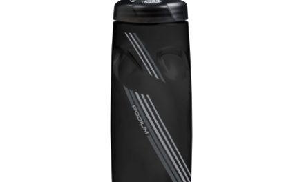 Camelbak Podium – Drikkeflaske 0,71 liter – 100% BPA fri – Jet Sort
