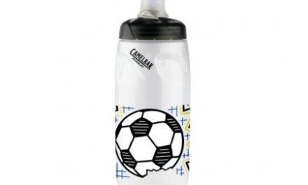 Camelbak Podium Junior – Drikkeflaske 0,62 liter – 100% BPA fri – Goal