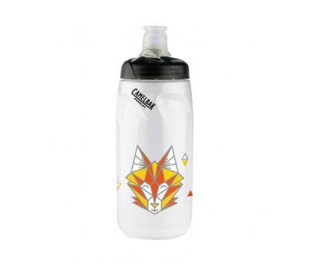 Camelbak Podium Junior – Drikkeflaske 0,62 liter – 100% BPA fri – Wolf