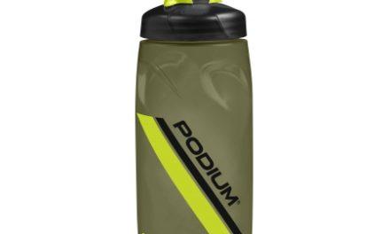 Camelbak Podium MTB – Drikkeflaske 0,62 liter – 100% BPA fri – Oliven