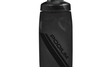 Camelbak Podium MTB – Drikkeflaske 0,62 liter – 100% BPA fri – Sort