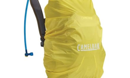 Camelbak – Regnovertræk Medium/Large – Vandtæt samt beskyttelse