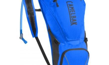 Camelbak Rogue – Rygsæk 5L med 2,5 L vandreservior – Blå/Sort