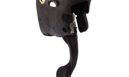 Campagnolo Aluminium Centaur – Skiftegrebs body 2×10 gear – Højre side – uden bremsegreb